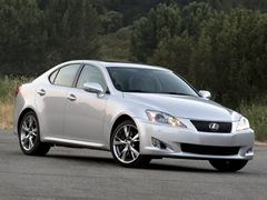 Фото Lexus IS