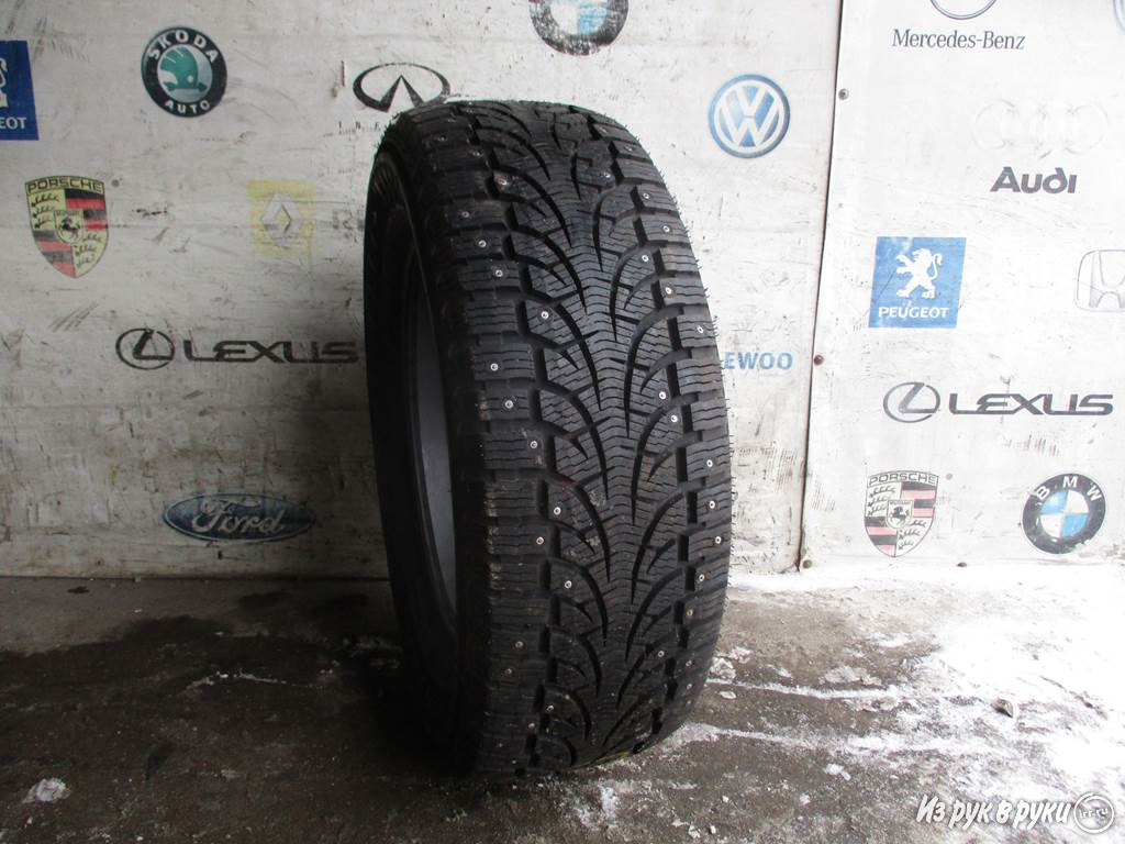 Продажа Шины 255 60 18 112T Pirelli Winter Carving Edge